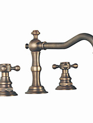 Bathtub Faucet - Antique Brass (Antique Brass)