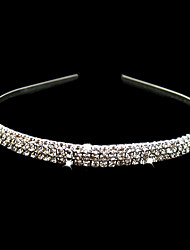 Women's Alloy Headpiece-Wedding / Special Occasion Headbands