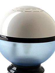 Round Air Purifier for Home and Car (0653 -Ap1032)