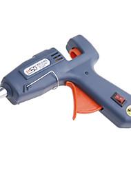 20w calor pistola de cola (110 ~ 240V)