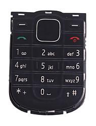 Repair Part Replacement Keypad for Nokia 1202 (Black)