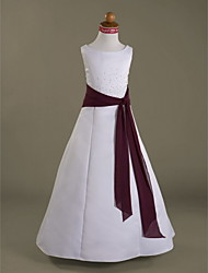 ZUZANNY - Robe de Communion Satin