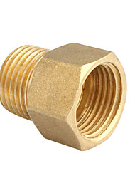 G1 / 2 de cobre del pezón (0572-gx003)