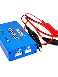 mistero di due metri batteria correttore programma programma di auto-bilanciamento watt meterprogram 2010 nuova versione (0.926-ffl-VW-v1)