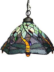 ! distanza libellule tiffany ciondolo light.input tensione: 220v
