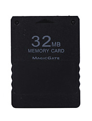 32MB MagicGate Memory Card for PS2
