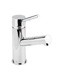 mitigeur chromée robinetterie de lavabo Centerset salle 0599-qh0740