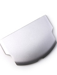 Battery Cover for PSP 3000 (Silver)