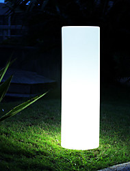 Cordless and Rechargeable LED Lamp For Garden - Tower Shape (1075-TOWER200)