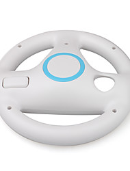 Racing Steering Wheel for Wii (White)