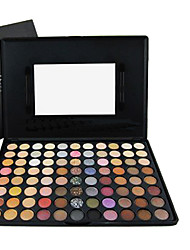 Neutral 88 Colors Makeup Eye Shadow Set