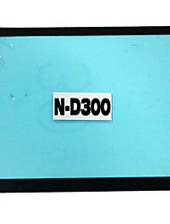 emora prémio tela LCD protector para nikon d300/d300s