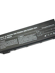 Replacement Laptop Battery GST3420 for Toshiba Satellite L10 Series (14.4V 4800mAh)