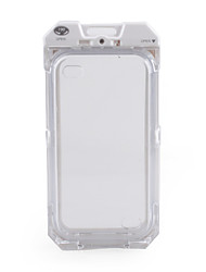 Custodia impermeabile per il iphone 4/4s (colore casuale)
