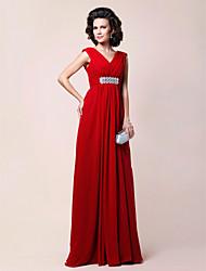 AYISHA - Vestido de Madrina de Gasa