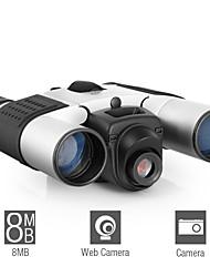 Цифровой бинокулярный камера с CMO ENOR1