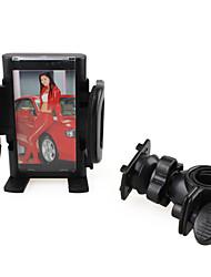 Premium Universal Bicycle Mount Phone Holder(Black)