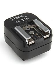 tf-325 quente sapato adaptador de conversão fo sony dslr minolta fs-1100 sc-5
