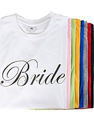 """Noiva"" t-shirt"