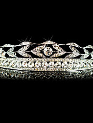 Gorgeous Austria Rhinestones Bridal Tiara