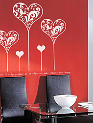 My Love Heart Wall Stickers (1985-P55)