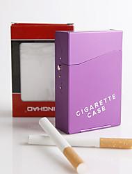 lilac cigarreira