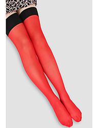 Nylon Knee Highs Stockings