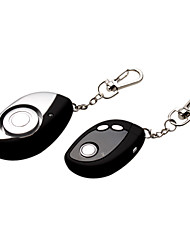 Anti-lost Finder Guard Security Alarm Key Chain