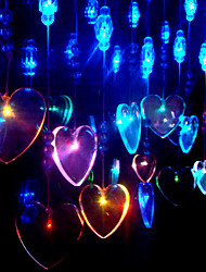 LED String Lamp - Christmas & Halloween Decoration - Festival Light - wedding Light(CIS-84072)