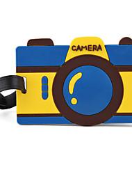Kamera geprägt Reise-Tag