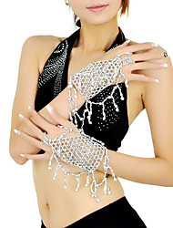 Polystyrene With Beading Belly Dance Bracelets More Colors Available(1 Pair)