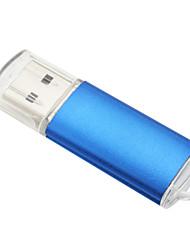 4GB Mini USB Flash Drive (Assorted Colors)