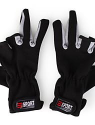 pêche professionnelle gants antidérapants