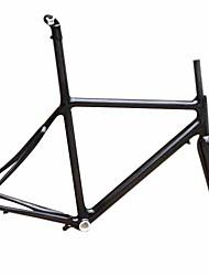 Велосипедная карбоновая Рама с вилкой Shuffle - 700C