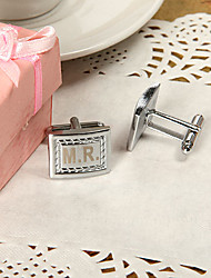 Personalized Fashion Cufflinks