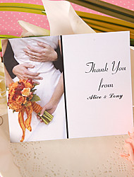 Thank You Card - Sweet Hug (Set of 50)