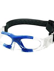 Basto-basquete futebol proteção futebol seguro basquete esportes óculos óculos (4 cores disponíveis)