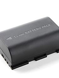 ismart camera batterij voor Canon EOS 60D, EOS 5D Mark-II, EOS 7D mark-ii