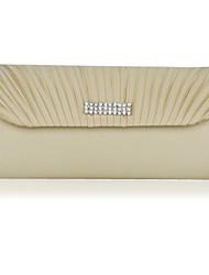 Silk Evening Bag/Clutch (More Colors)