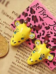 parafuso prisioneiro girafa