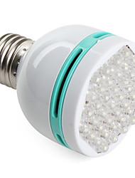 3W E26/E27 Faretti LED 42 Capsula LED 290 lm Bianco AC 100-240 V