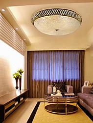 Lámpara de techo con 4 Bombillas - VOERDE