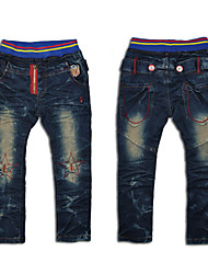 Fashion Kid Leisure Jeans