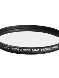 Genuine JYC Super Slim High Performance Digital Multicoated UV Filter 49mm