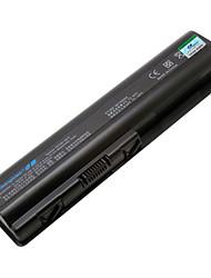 Батарея для HP COMPAQ Presario CQ71 CQ50Z CQ61Z
