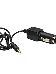 Flashlight Car Charger (Black)