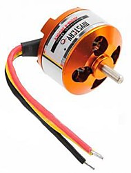 Mystery 2600KV RC Helicopter Outrunner Brushless Motor(A2208-8)