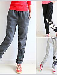 pantalons de sport en couple