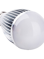 Bombillas Globo A60 E26/E27 7 W 7 LED de Alta Potencia 700 LM Blanco Natural AC 85-265 V