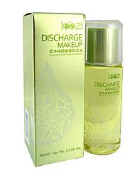suave de oliva 80ml de óleo de descarga maquiagem